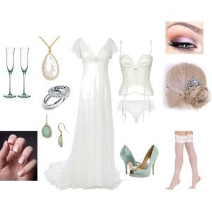 SLY wedding