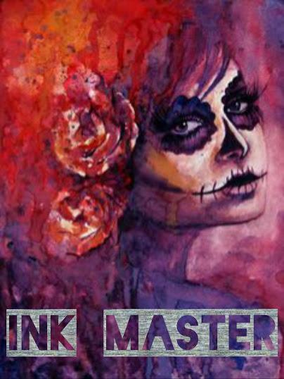 Ink Master Banner